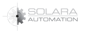 Solara Automation- Design + Build Solutions