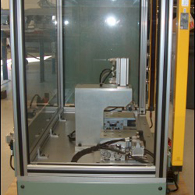 Transmission Seal Press